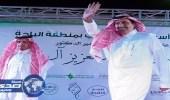 بالصور.. إمارة الباحة تقيم حفلا لتكريم أسر الشهداء