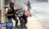 سوريا: مقتل عدد من ضباط النظام جراء اشتباكات في جبهة عين ترما