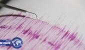 زلزال بقوة 5.4 ريختر يضرب جنوب إيران