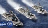 """"""" البحرية المصرية """" تنقذ لنشًا سياحيًا من الغرق"""