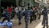 مقتل وإصابة 35 شخصا في حادثي عنف بإقليم دارفور بالسودان
