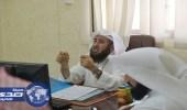 مدير هيئة الباحة يبحث البرامج التوعية