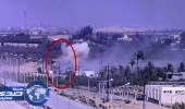 بالفيديو.. تدمير 5 عربات ومخازن عبوات ناسفة في شمال سيناء