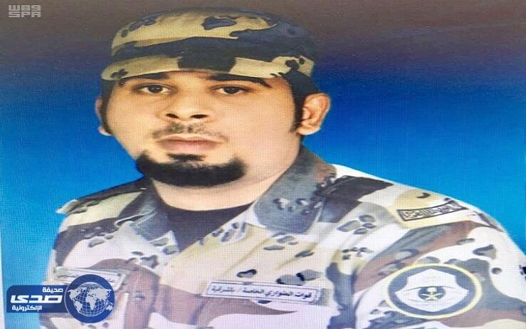 استشهاد رجل أمن إثر تعرض دورية أمن لاعتداء إرهابي بحي المسورة