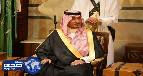 نائب أمير عسير يفتتح معارض فنية ومهرجان الأسرة والطفل بالمفتاحة
