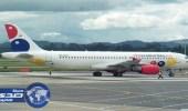 الوقوف أثناء السفر بالطائرة توفيراً للنفقات