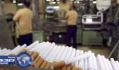 الصين تكثف العمليات ضد السجائر المهربة والمزيفة