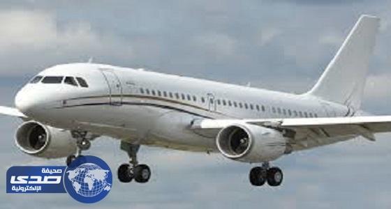 إلغاء سفر راكبة سعودية بسبب وعكة صحية قبل إقلاع الطائرة