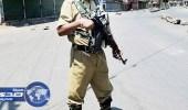 هندي يقتل قائده العسكري بسبب الهاتف المحمول