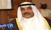 تفاصيل رسالة أمير الكويت للرئيس المصري بشأن أزمة قطر