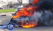 حرق 897 سيارة في أعمال شغب في العيد الوطني الفرنسي