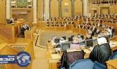الشورى يرفع توصية ضد وزارة الإعلام للمقام السامي