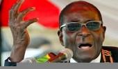 رئيس زيمبابوي يتبرع بمليون دولار للاتحاد الأفريقي