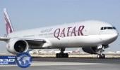 دول المقاطعة تخصص 9 ممرات طوارئ جوية بالتنسيق لتستخدمها الطائرات القطرية