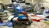 طبيب ينشر صورة مؤلمة: «صديقي أتمني أن تعيش يوما واحدا»