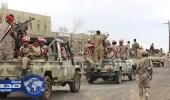 الجيش اليمني يتقدم نحو صنعاء عبر بوابة صرواح