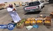 بلدية طريف تغلق 4 محلات خلال إجازة عيد الفطر