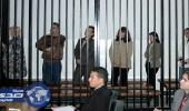 الممرضات البلغاريات يسردن معاناتهن في سجون القذافي