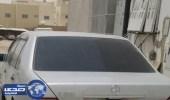 بالصور..  الإطاحة بشبكة تسوّل يستقل أفرادها سياراتٍ فارهة بالقصيم