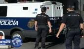 اعتقال شخص أطلق الرصاص على شرطيين بإسبانيا