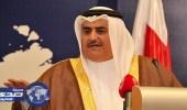 وزير خارجية البحرين يصل القاهرة لبحث خطوات مقاطعة قطر