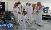 تدشين معرض «إطلاق القدرات» لدعم متحدي الإعاقة في جدة