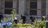 ارتفاع عدد المصابين في هجوم مترو بطهران إلى 15 شخصًا