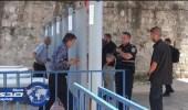 إسرائيل ترفض رفع بوابات كشف المعادن من منطقة الحرم القدسي