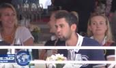 بالفيديو والصور.. علاقة عاطفية بين ابنة بيل جيتس وشاب مصري