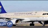 """"""" الخطوط السعودية """" تدعم أسطولها بـ """" 21 """" طائرة"""