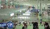 شركة تركية تفوز بمناقصة تشغيل قسم خدمات الاستقبال والتوديع بمطار جدة