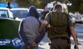 قوات الاحتلال تشن حملة اعتقالات في مدن فلسطينية
