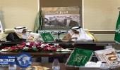 """بالفيديو.. الأمير سلطان يكشف لأول مرة قصة اختياره لـ """" الخيال الممكن """""""