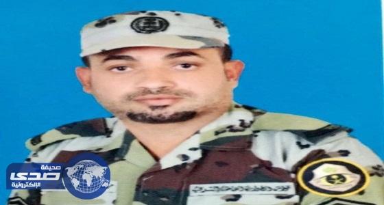 استشهاد رجل أمن وإصابة 6 آخرين في استهداف دورية بالقطيف