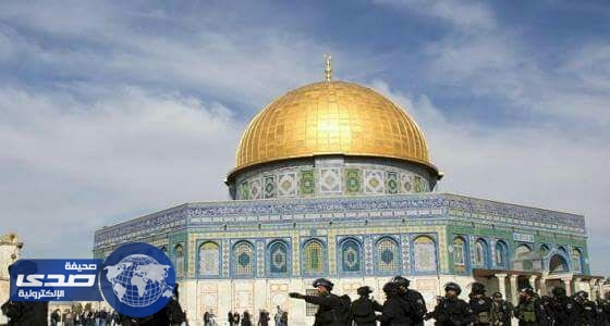 الأردن يدعو إسرائيل الى فتح الاقصى فورا