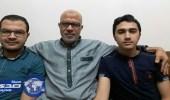 """رئيس تحرير نشرة الأخبار بقناة مصرية يحفظ القرآن عبر """" خيركم """""""