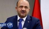 وزير الدفاع التركي: موجة إقالات جديدة تطال عسكريين تابعين لـ«غولن»
