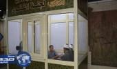 """"""" كشك الفتوى """" بمحطات المترو يثير الجدل في مصر"""