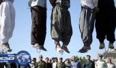 إيران تسجل رقماً قياسياً في تنفيذ أحكام الإعدام على الأطفال