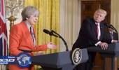 ترامب: سأزور لندن رغم الجدل الكبير حولها