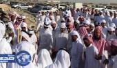 بالفيديو.. تشييع جثمان شهيد العوامية مهدي اليامي