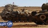 تعزيزات عسكرية تركية تصل بلدة حدودية مع سوريا