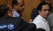 محكمة مصرية تخلي سبيل رجل الأعمال أحمد عز