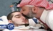 الأمير خالد بن طلال يطلق مسابقة باسم ابنه «الوليد»
