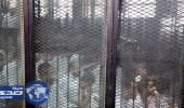تأييد إعدام 28 متهما في قضية اغتيال النائب العام المصري