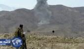 مقتل وإصابة 18 شرطيا بغارة أمريكية في أفغانستان