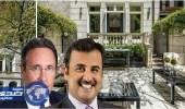 تقرير أمريكي يكشف سفه الإنفاق لدى أمير قطر