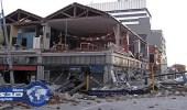 إعلان حالة الطوارئ في الجزيرة الجنوبية بنيوزيلندا