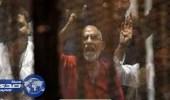محاكمة مرشد الإخوان و738 متهمًا اليوم
