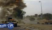 مقتل 7 مدنيين مصريين في انفجار بشمال سيناء